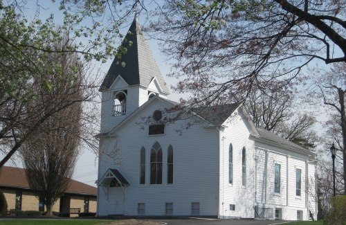 Darnestown_presbyterian_church