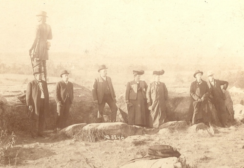 Jacrsr_at_gettysburg