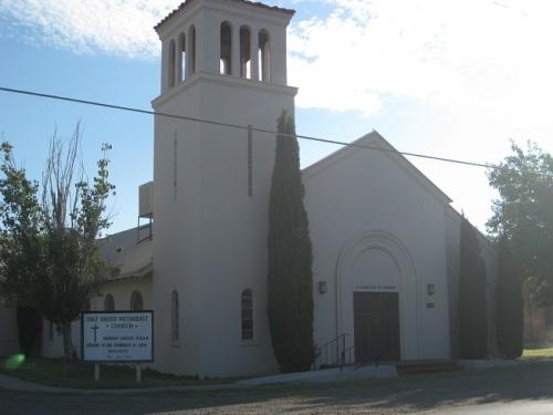 First_united_methodist_church
