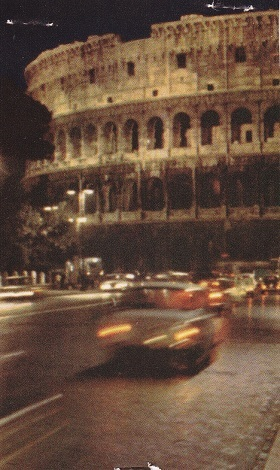 Coliseum_at_night