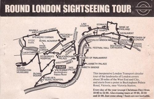 London_tour