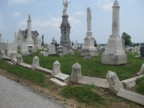 Baltimore_cemetery